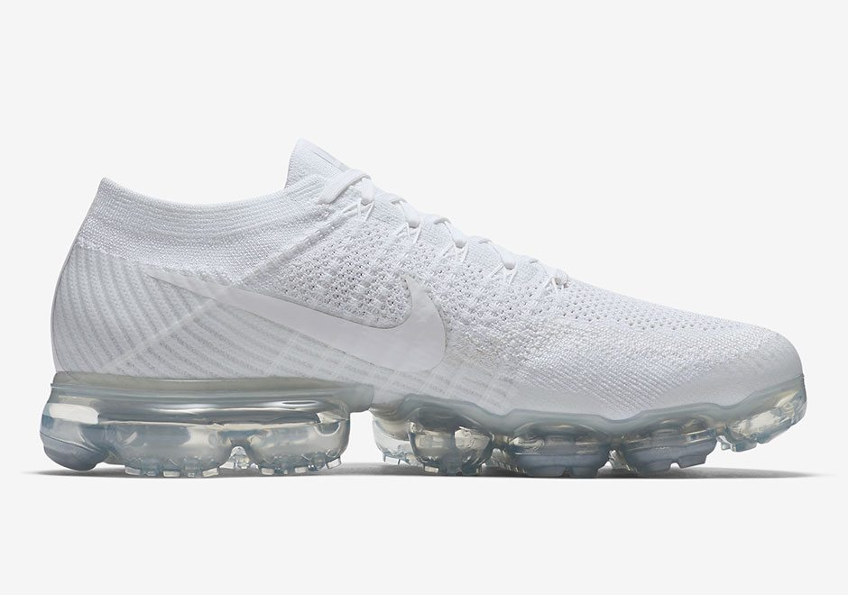 "Nike Air VaporMax ""White Christmas"""