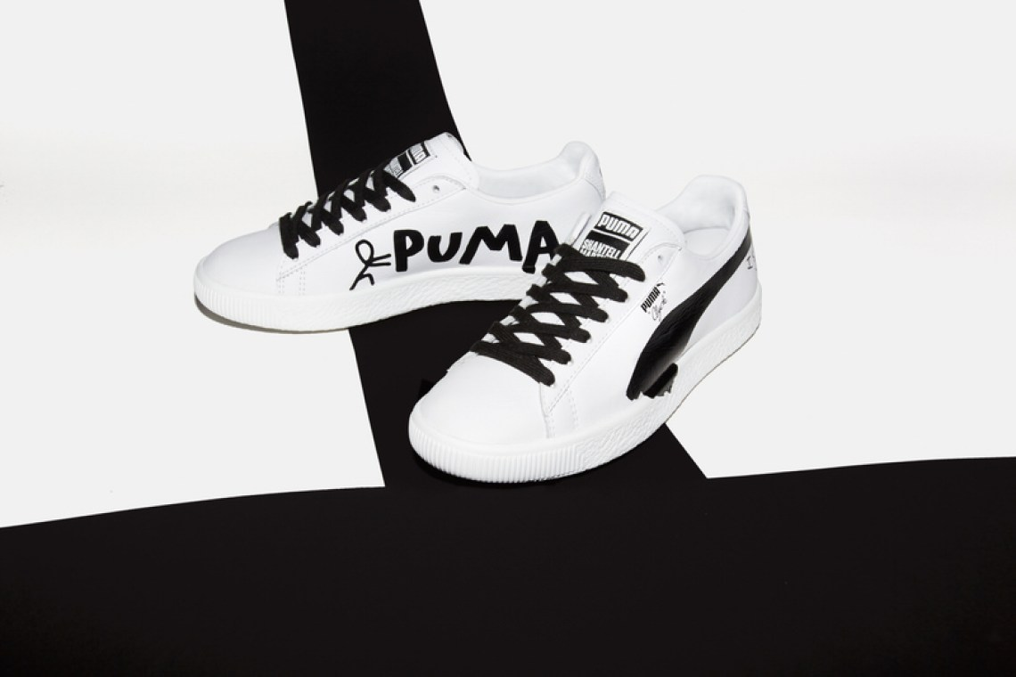 official photos 85376 d270a Shantell Martin x Puma Collection // Release Date | Nice Kicks