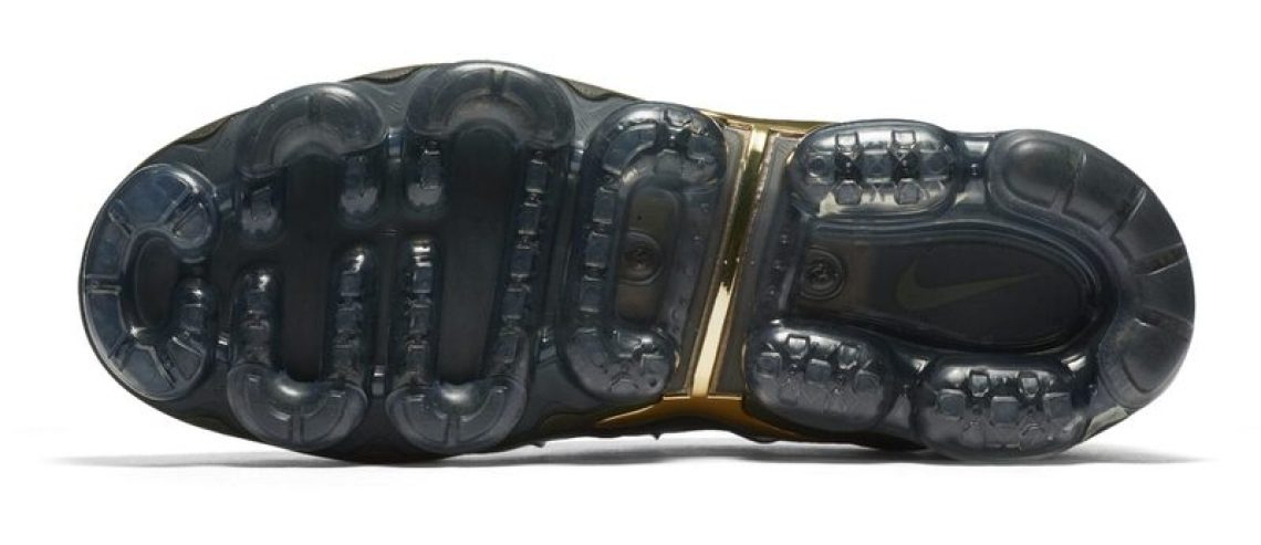 "Nike Air VaporMax Plus ""Cargo Khaki"""