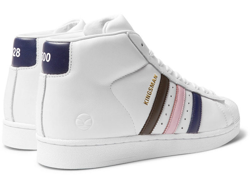 Model NowNice Adidas Available Kicks Pro Kingsman X QCoWEredxB