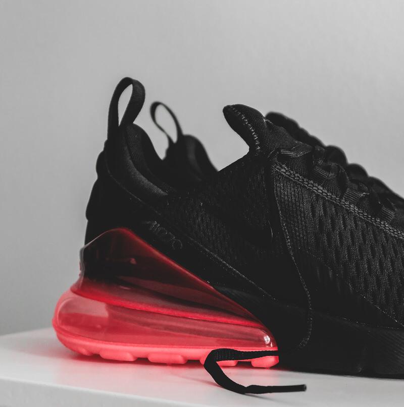 nike air max 270 women sneaker on sale