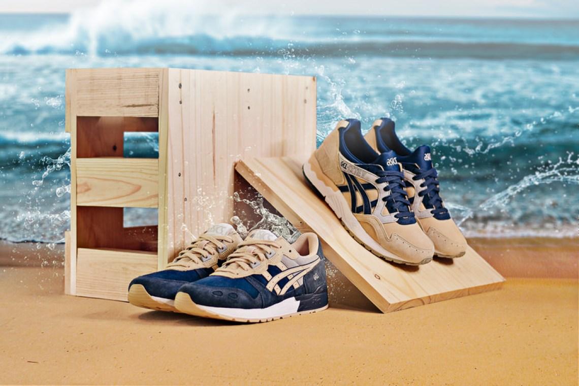 "ASICS Tiger ""Beach Pack"""