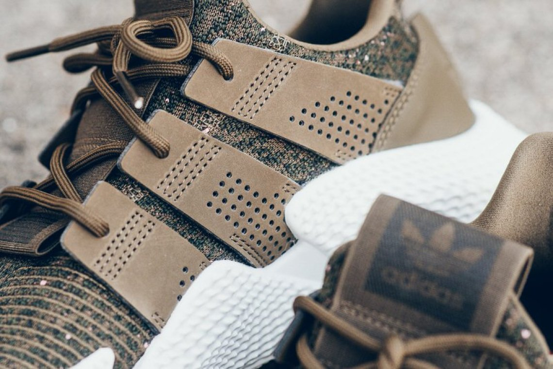 """adidas Prophere """"Trace Olive"""""""