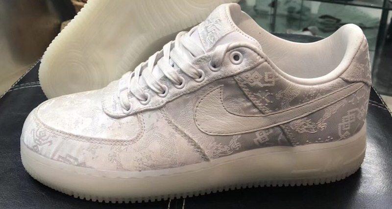 Low 1 Force X Air Nike Clot 3lcJTFK1