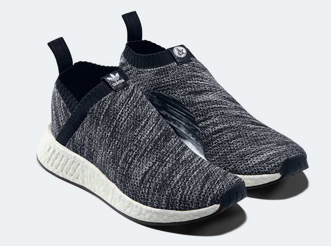United Arrows & Sons x adidas NMD CS2