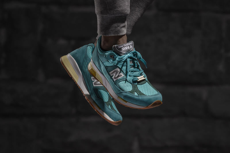 Concepts x New Balance 991.5