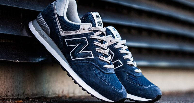 detailed look ad5d6 818fd New Balance 574