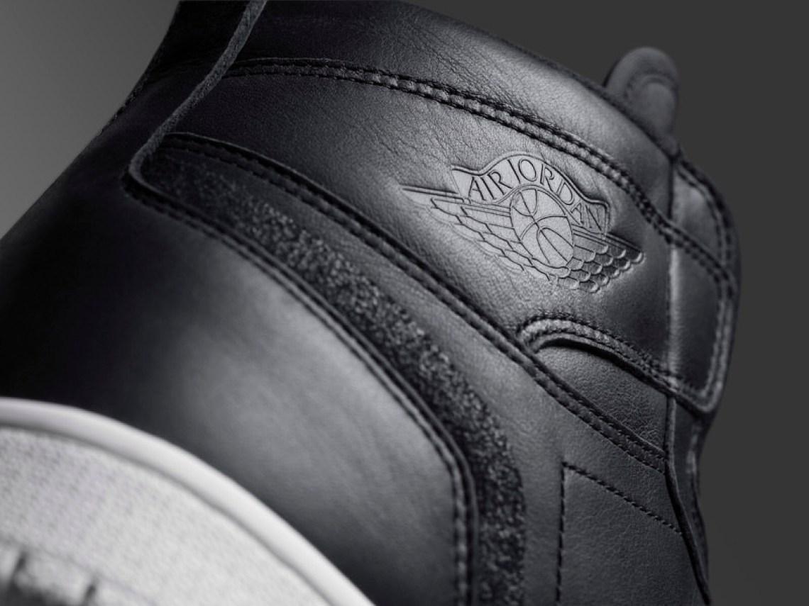 Air Jordan 1 High Zip