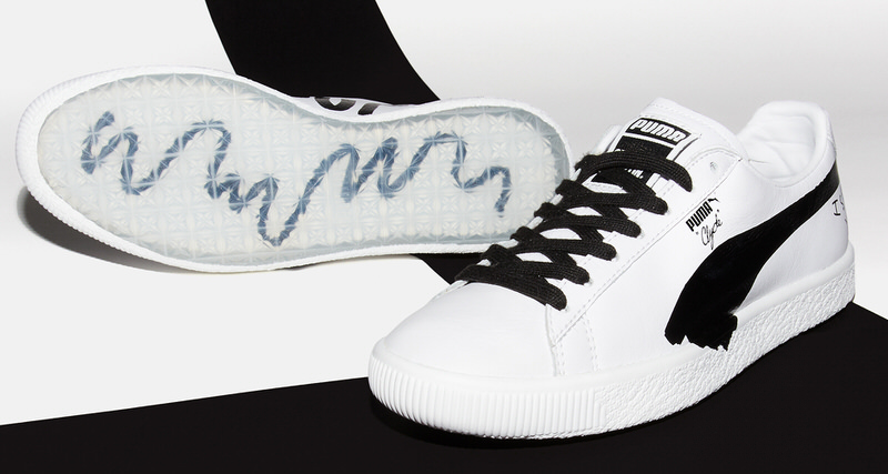 Shantell Martin x Puma Collection    Release Date  381fbebba