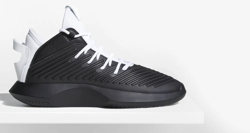 the best attitude feebf 9e86c adidas Crazy 1 ADV Releasing in Two New Styles