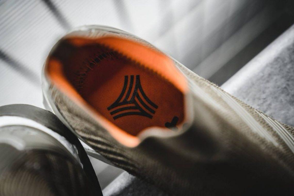 "adidas Predator Tango 18+ Boost ""Trace Olive"""