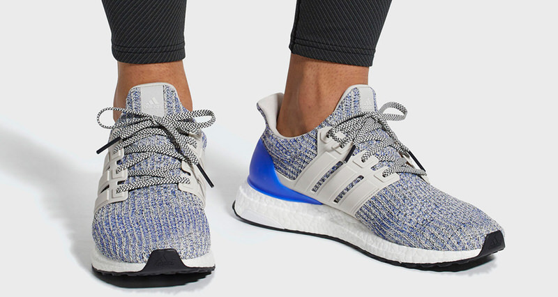 61a8274aa51 adidas Ultra Boost 4.0 White Royal    Release Date