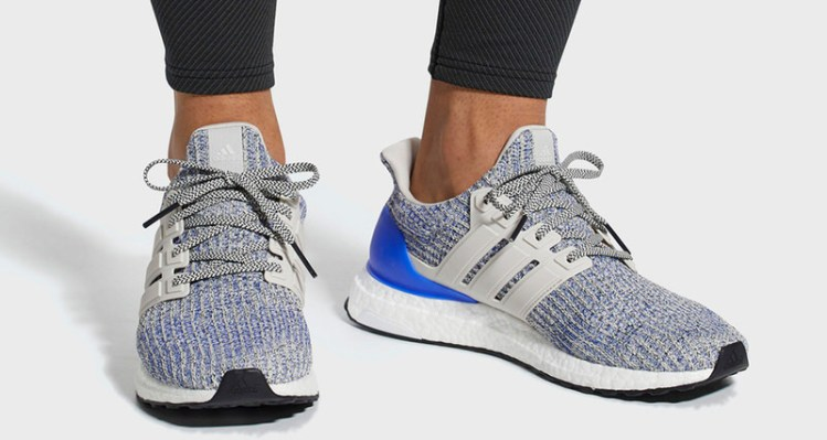 adidas Ultra Boost 4.0 White/Royal