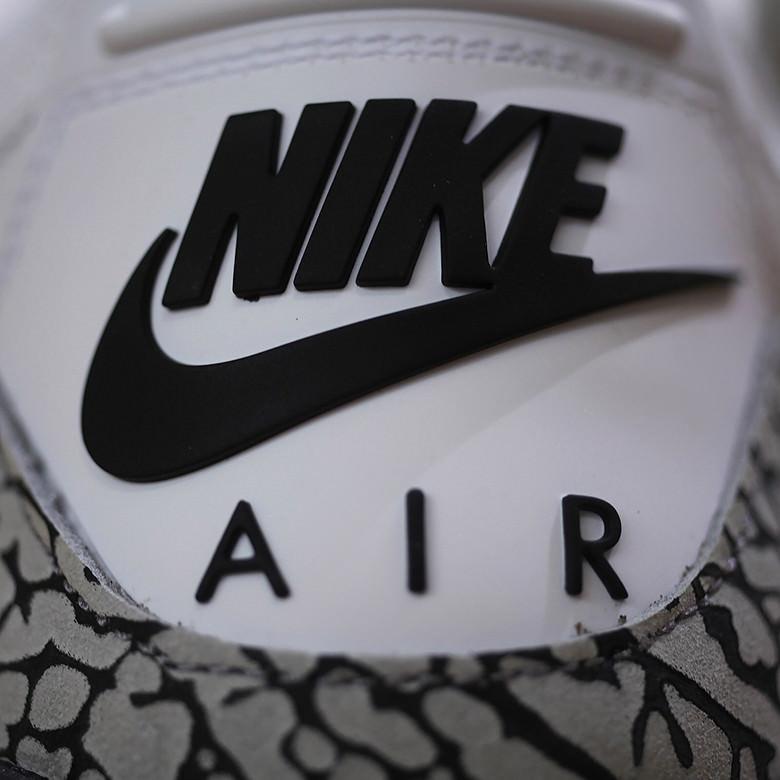 "Air Jordan 3 ""Free Throw Line"""