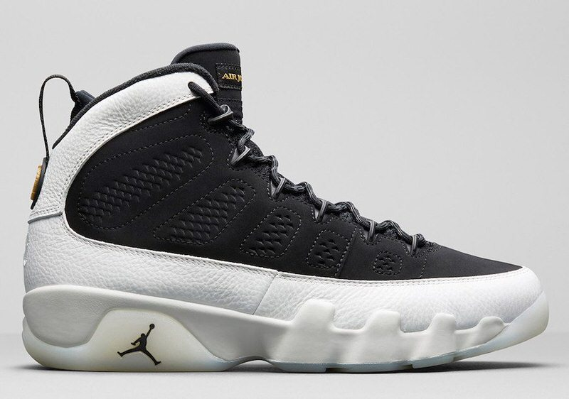 "Air Jordan 9 ""City of Flight"" ..."
