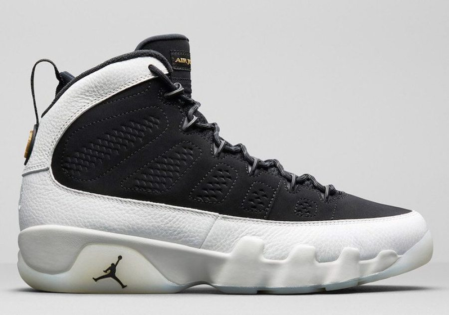 "Air Jordan 9 ""City of Flight"""