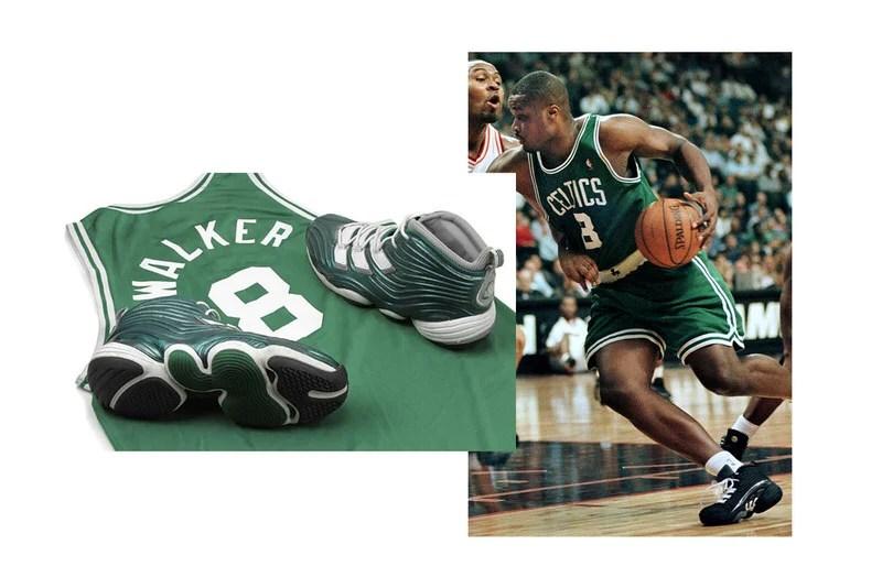 brand new 0816e c79ba adidas Feet You Wear Basketball Retrospective  Throwback Thu