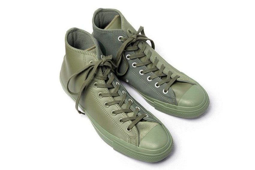 Engineered Garments x Converse All-Star Pack