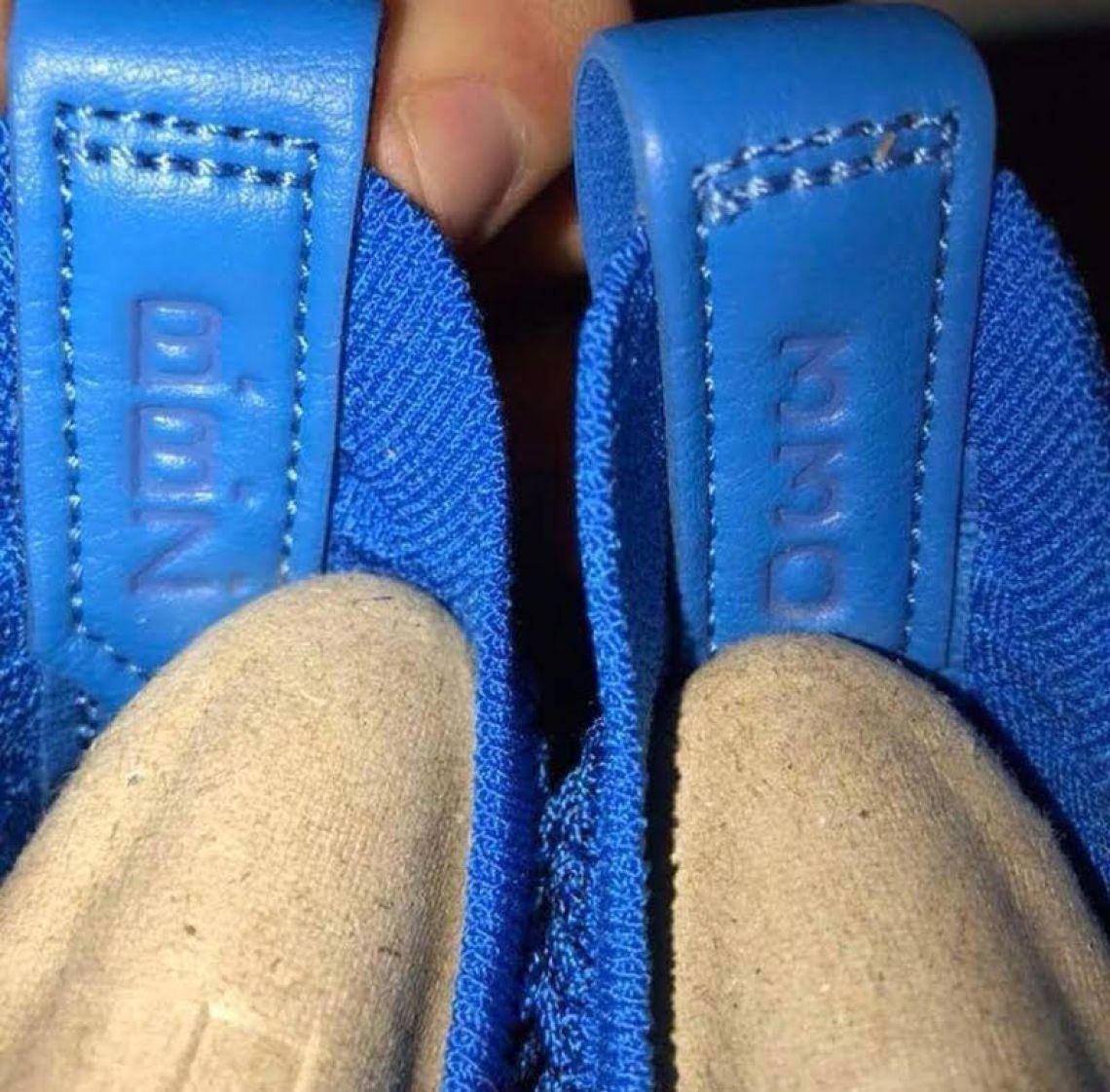 various colors 5fade 59bce Nike LeBron 15 Blue/Orange // First Look | Nice Kicks