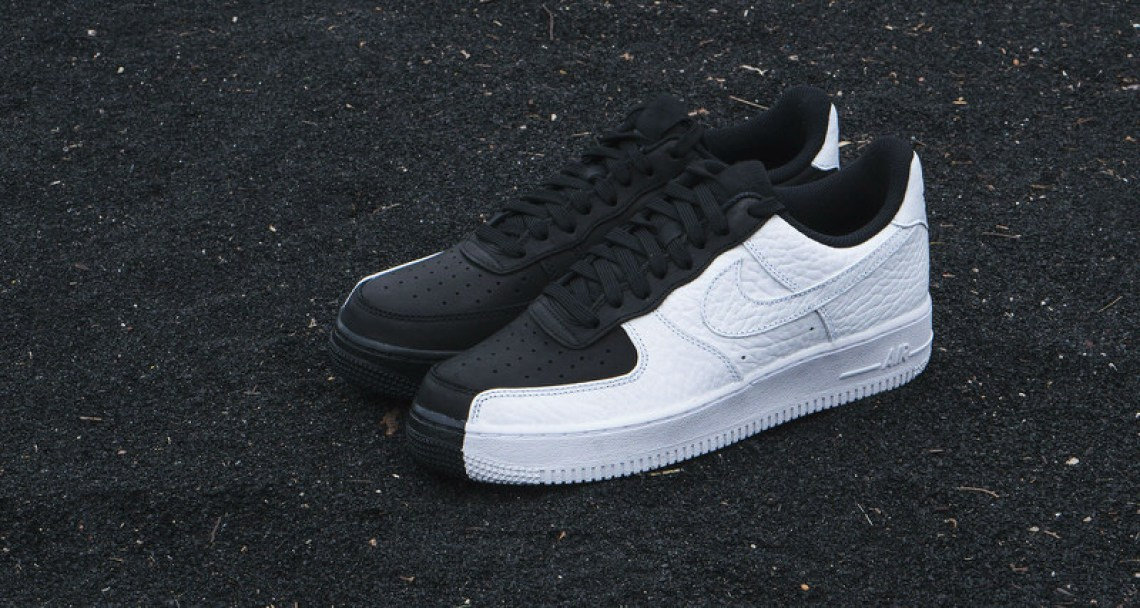 huge discount 8920d a0572 Nike Air Force 1 Low