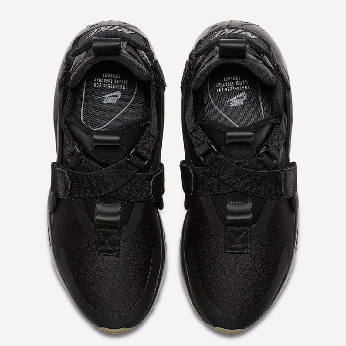 best loved 6be1b 2095f ... Nike Air Huarache City BlackGum