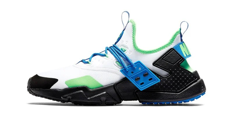 check out 1531e 0ab75 Nike Air Huarache Drift