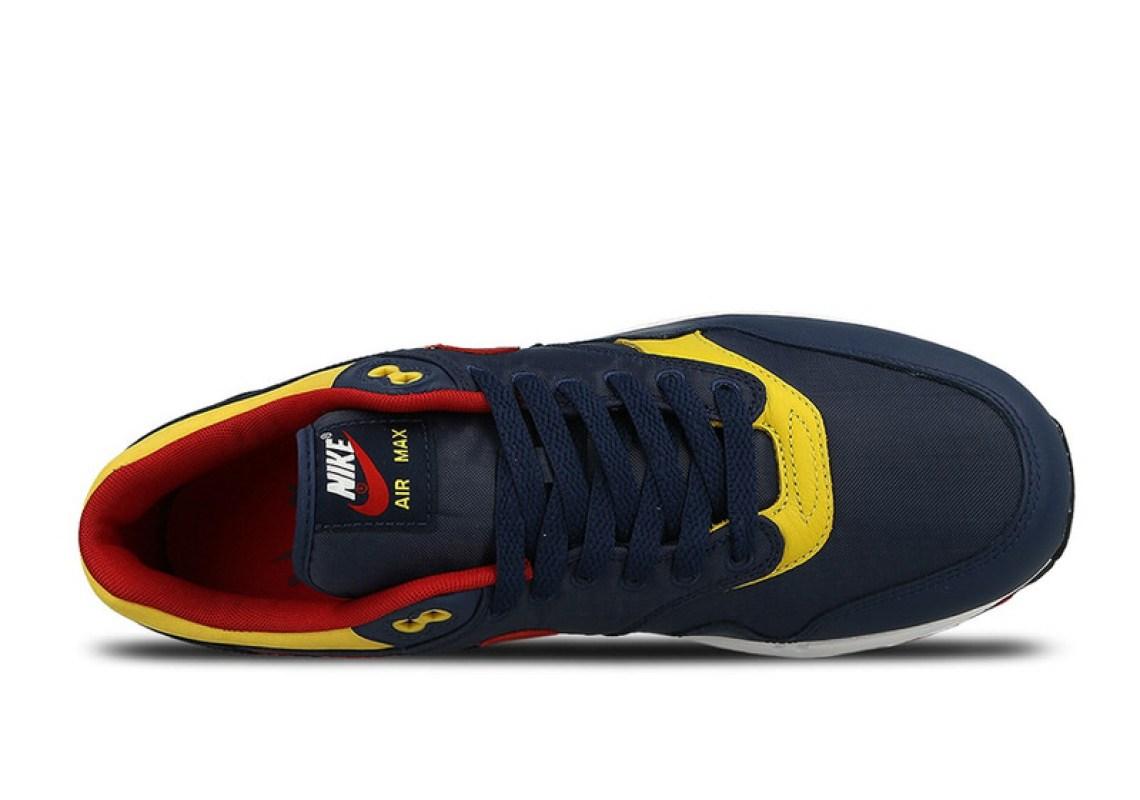 """Nike Air Max 1 """"Snow Beach"""""""