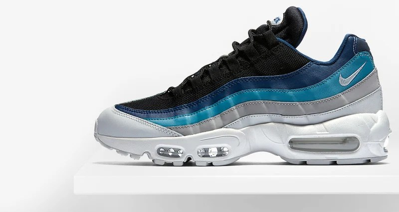 super popular 50f36 634dd ... denmark new nike air max 95 conjures stash vibes e004e 467e5