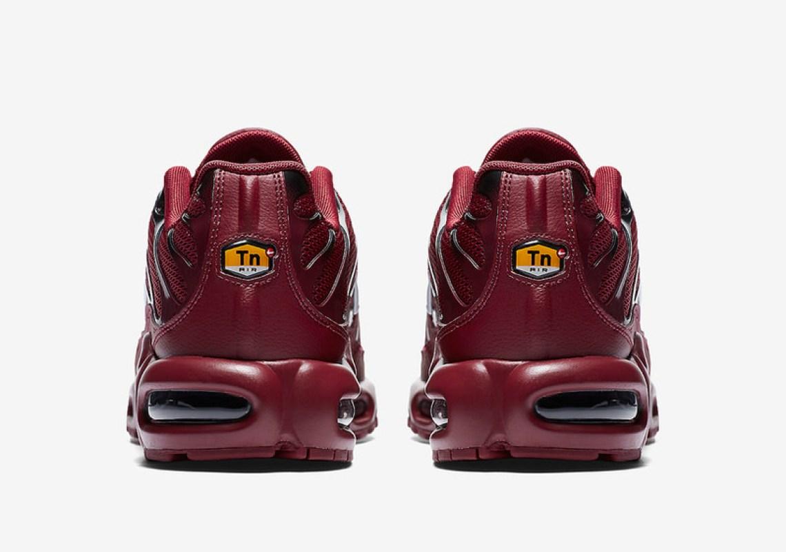 NikeAir Max Plus