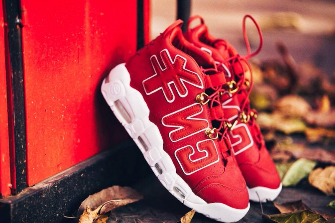 nike air more uptempo chinese new year custom - Chinese New Year Customs