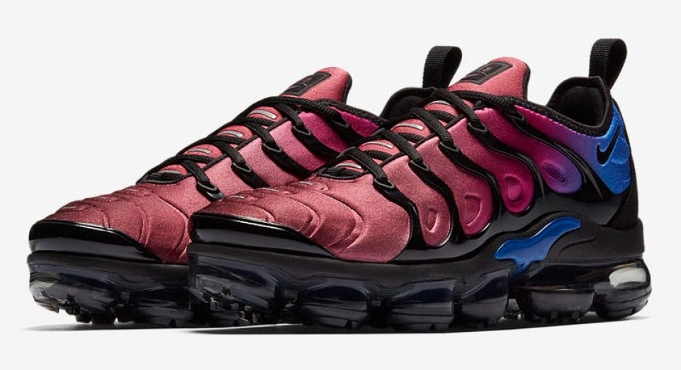 "Nike Air VaporMax Plus ""Hyper Violet"""