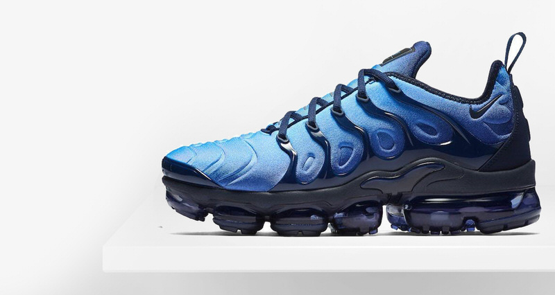 "ac06673d576 Nike Air VaporMax Plus ""Photo Blue""    Release Date"