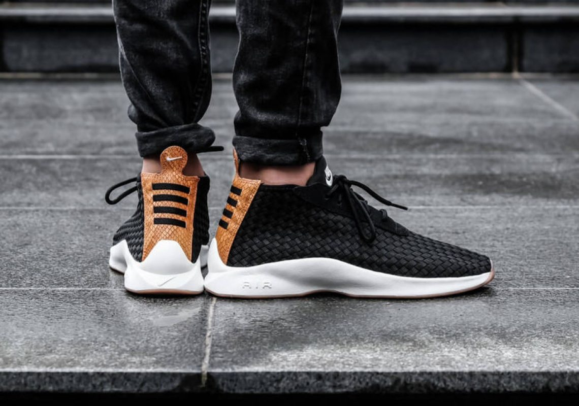 new styles b9125 f9c60 Nike Air Woven Boot Nike Air Woven Boot