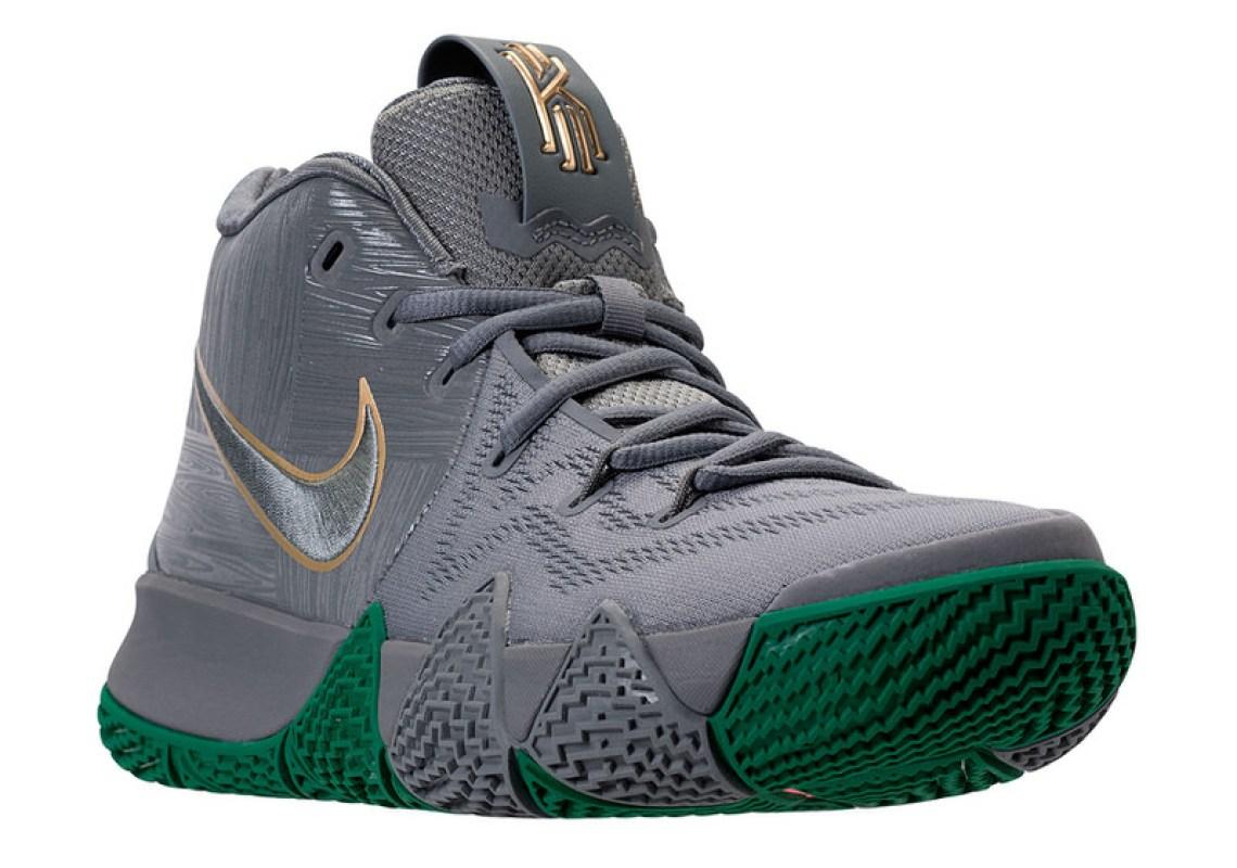 c161bb1da9d4 Nike Kyrie 4