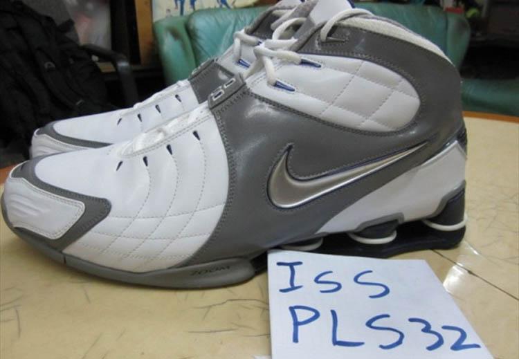 a52888a2e683 Nike Shox VC 5 PE (photo via Sneaker Glossary)