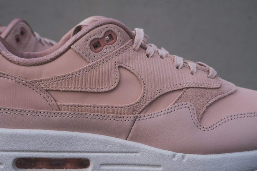 "Nike Air Max 1 Premium ""Particle Beige"" // Available Now"