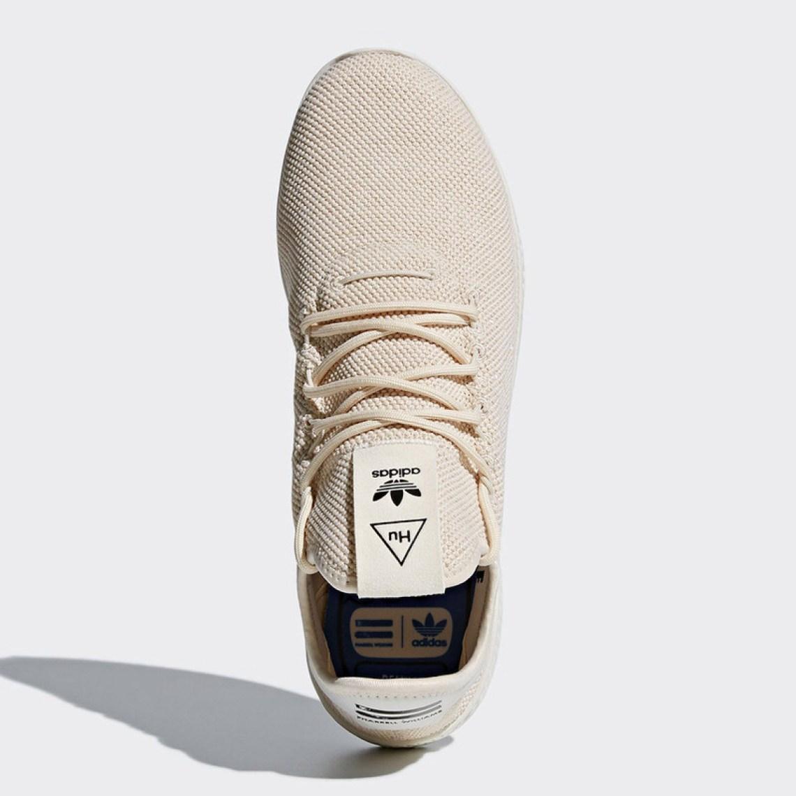 5c8e67883dde Pharrell x adidas Tennis Hu