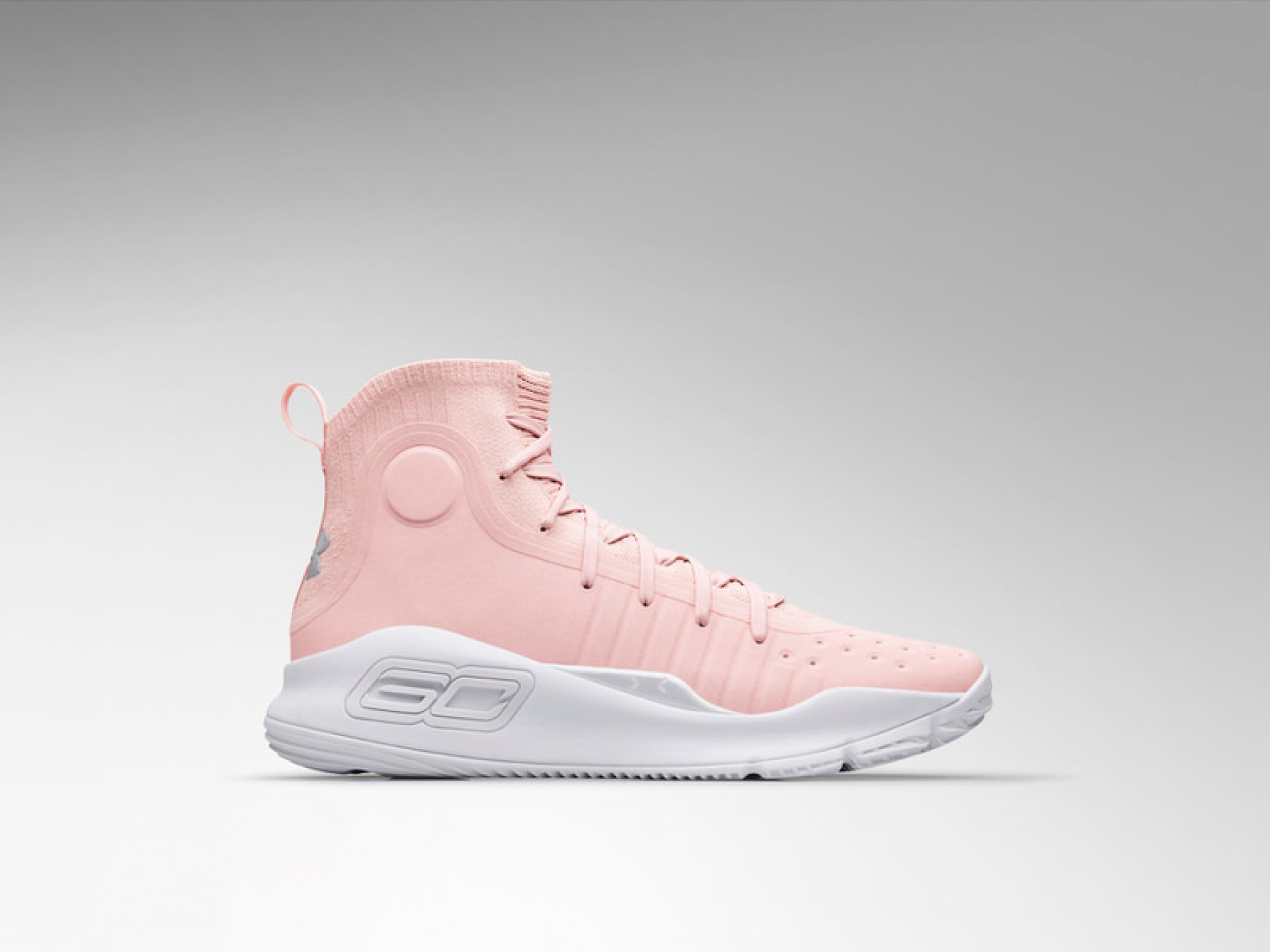 "Under Armour Curry 4 ""Flushed Pink"""