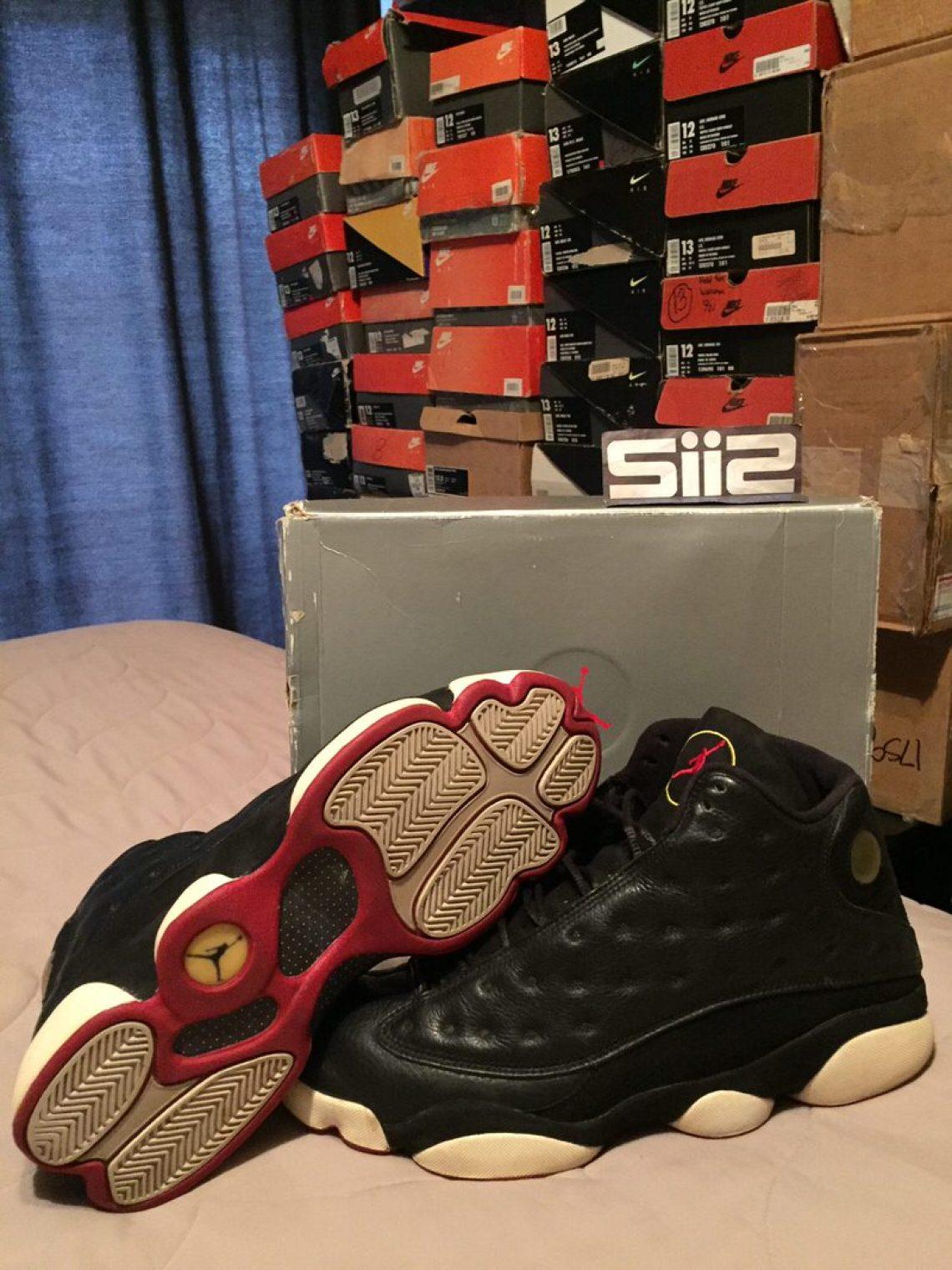 30bc7686a44 Air Jordan 13
