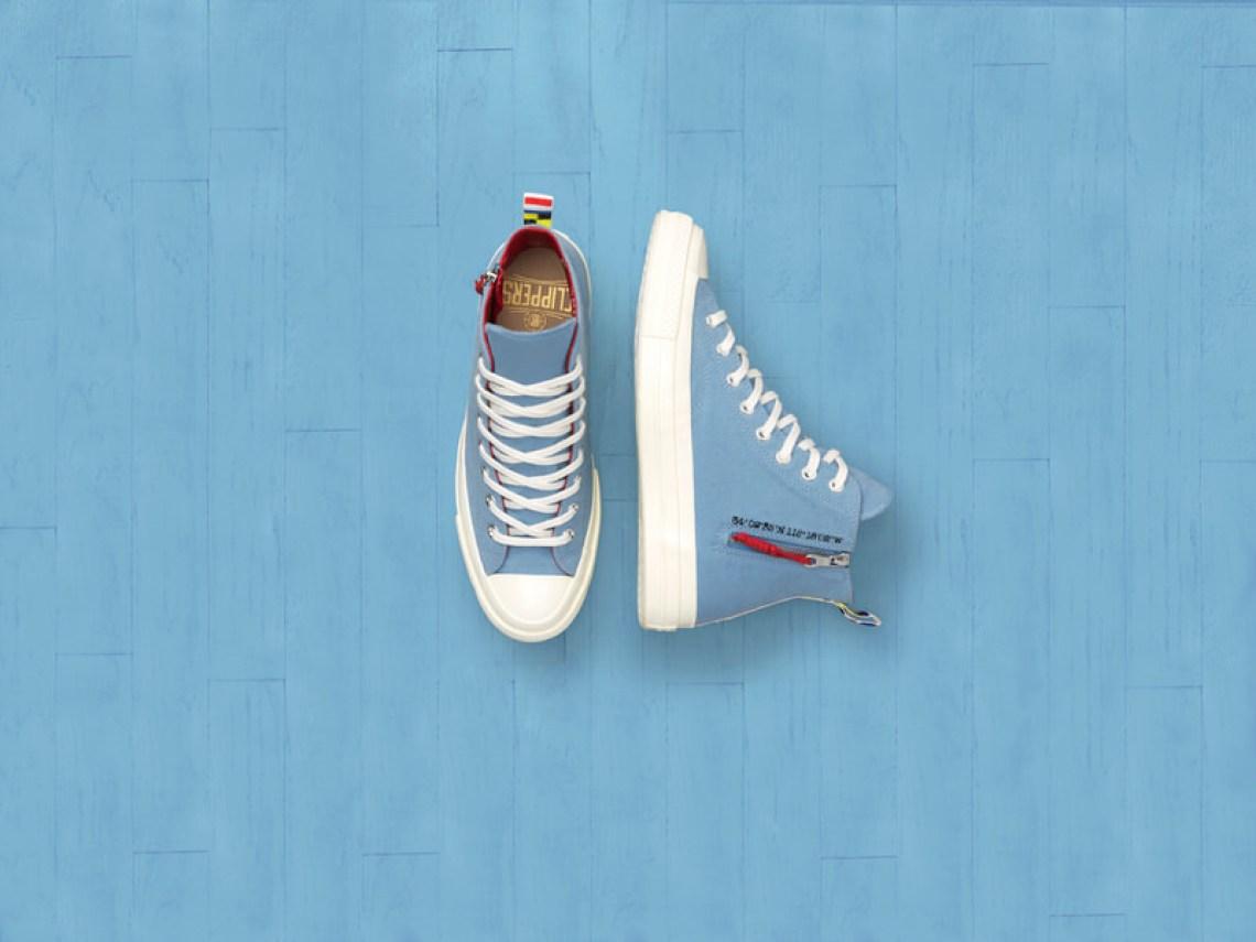 6975ab149c74 NBA x Converse Chuck Taylor  70 Available Now