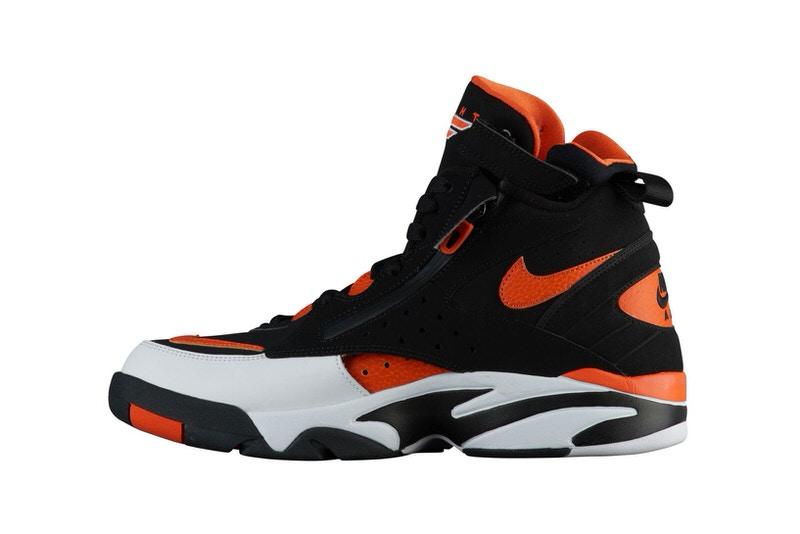 ... Nike Air Maestro 2 LTD