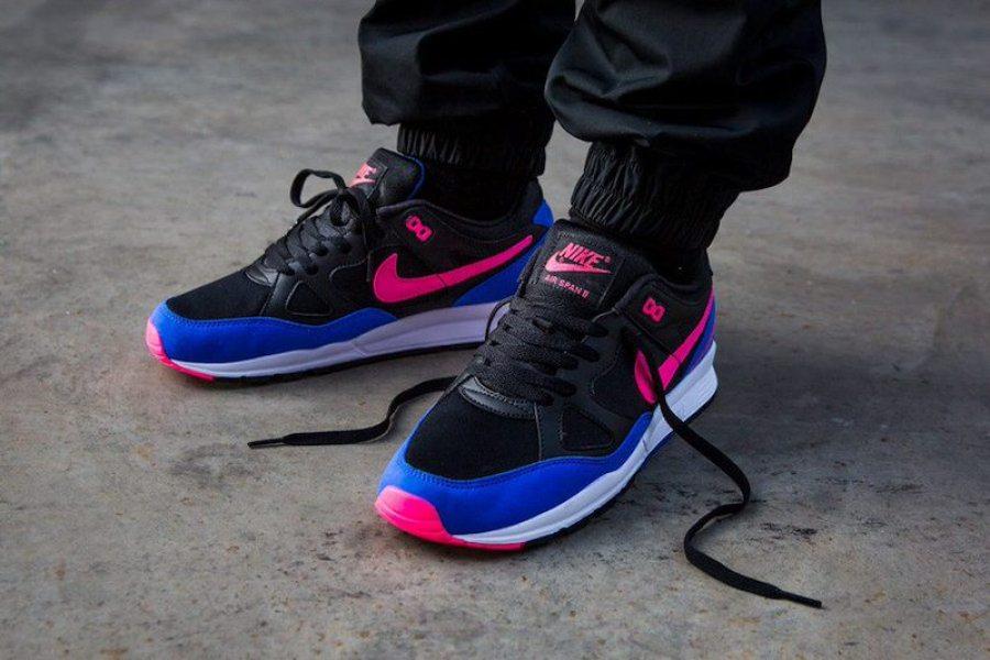 """Nike Air Span II """"Hyper Pink"""""""