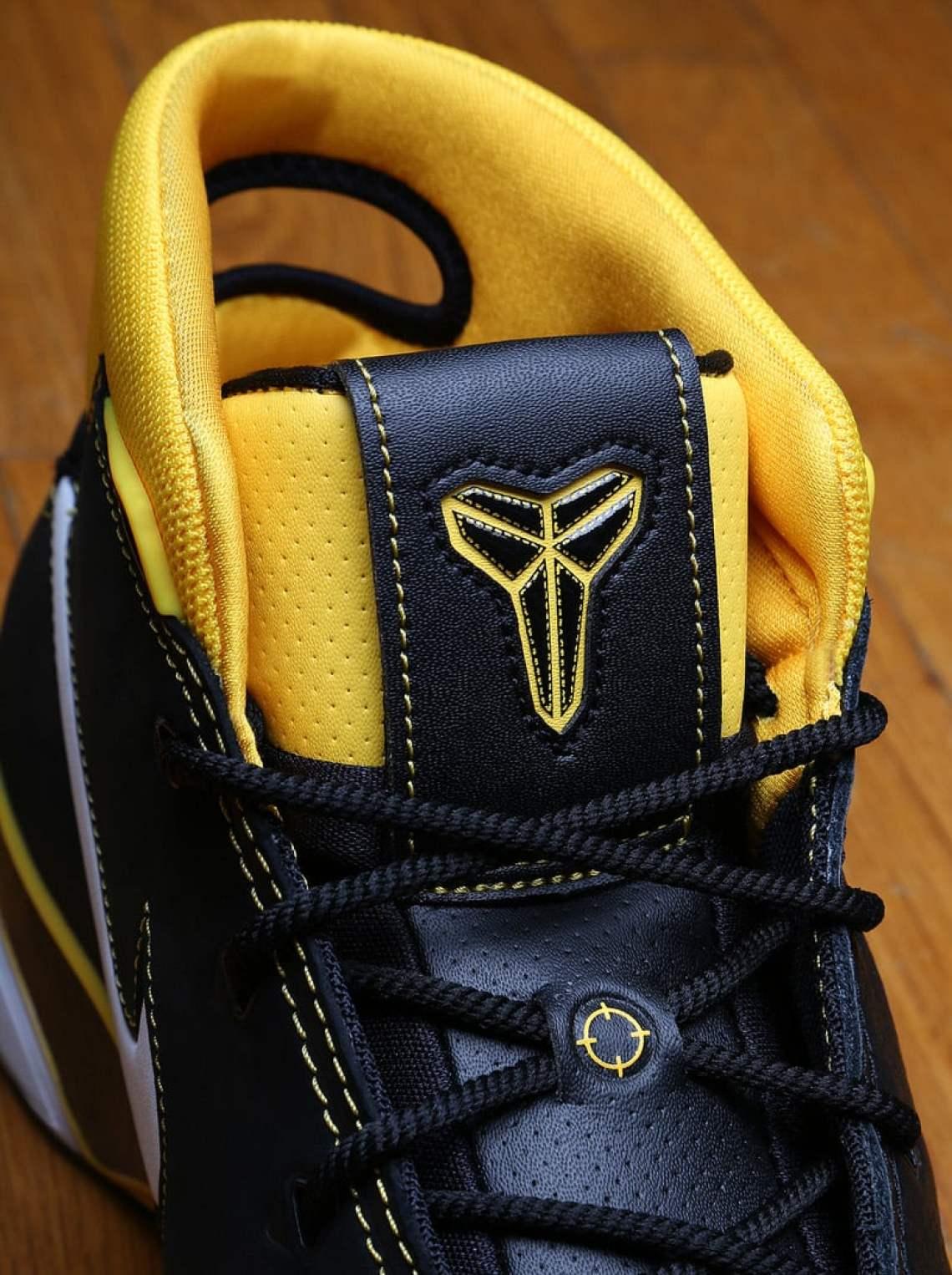 e648cc143bc Nike Modernizes Retro Kobe Series With Kobe 1 Protro    Exclusive ...