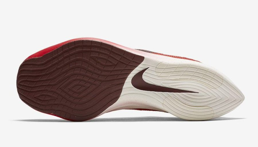 "Nike Vapor Street Flyknit ""University Red"""