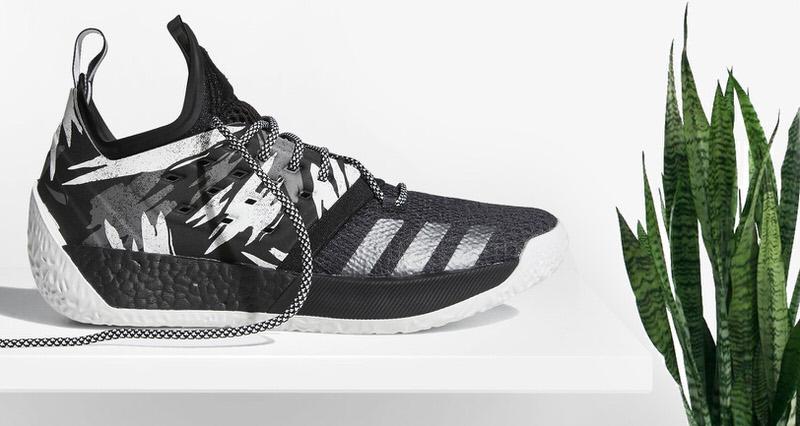"adidas Harden Vol. 2 ""Traffic Jam""    Release Date a9456e31e"