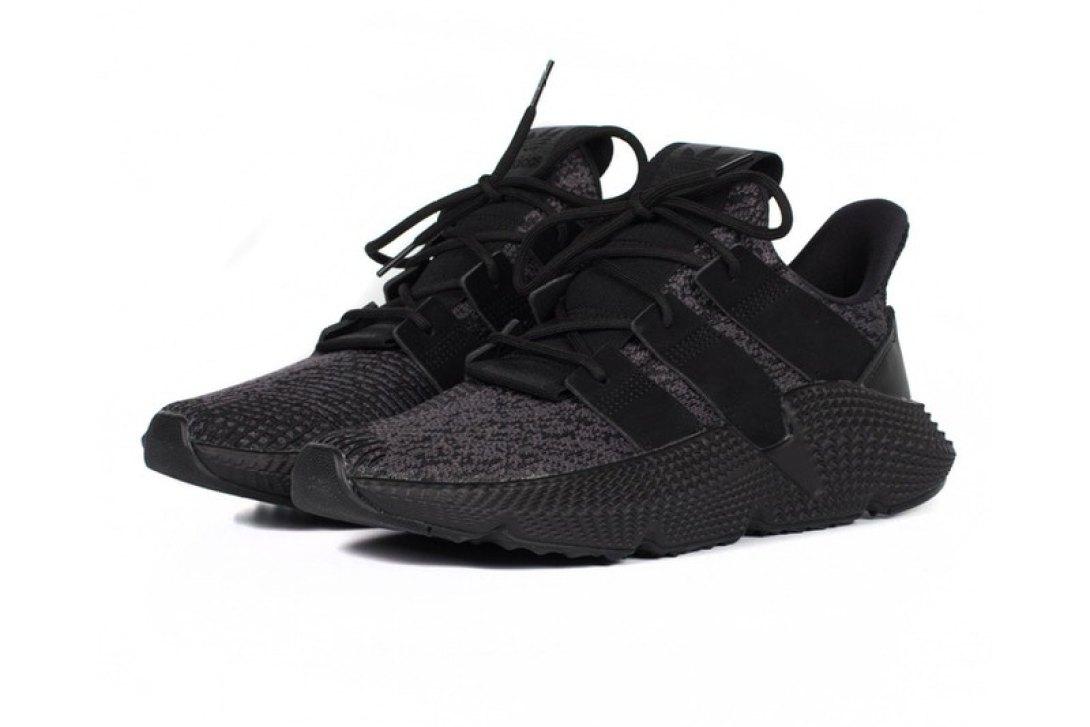 "adidas Prophere ""Triple Black"""
