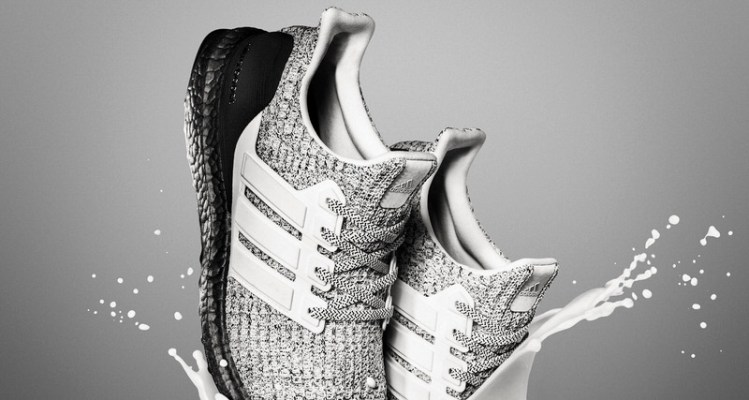 "adidas Ultra Boost 4.0 ""Cookies & Cream"""