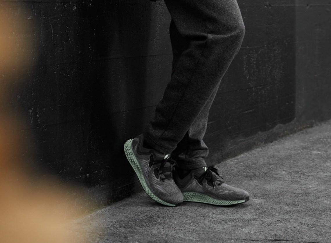 adidas AlphaEDGE 4D LTD