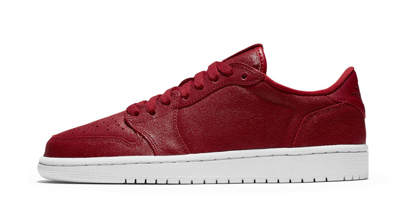 "7b06b44973e3 Air Jordan 1 Low NS ""Gym Red"" Coming Soon for Women"