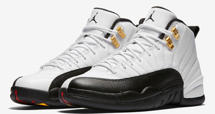 separation shoes 444ee 9ffdf Air Jordan 12 Taxi | Nice Kicks